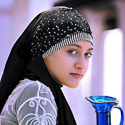 外籍阿拉伯语女W1